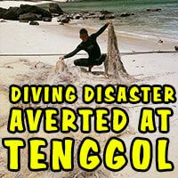 Diving Disaster Fi